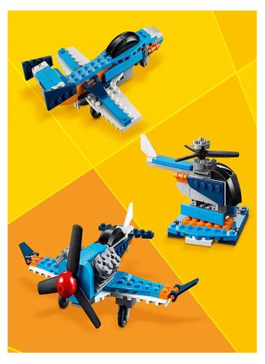 Lego Oyun Set Renkli